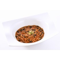 CHILE CON CARNE Y FRIJOLES 3 KG CONG